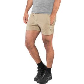 Regatta Highton Pantalones cortos Hombre, parchment